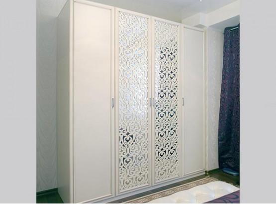 Шкаф комод для белья и одежды
