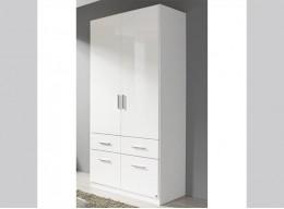 Шкаф 80 см ширина для одежды