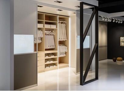 Подвесная система для раздвижных дверей