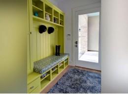 Шкафы для прихожей глубиной до 60 см