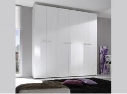 Глянцевые двери для шкафа