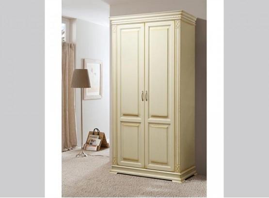 Шкаф двустворчатый для одежды