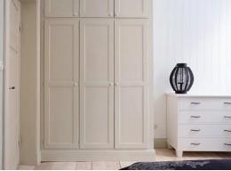 Шкаф в скандинавском стиле